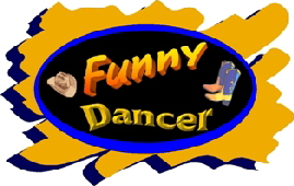 Logo der Original Funny Dancer