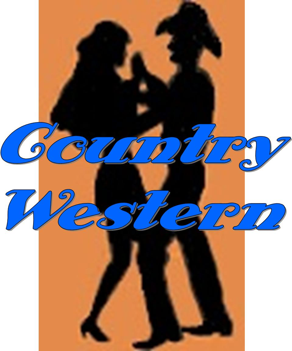 Country & Westerntanz